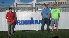 Local athletes to compete in Ironman Triathlon - LeaderHerald.com   News, Sports, Jobs, Community - The Leader Herald
