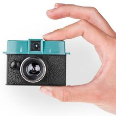 Lomography Diana Baby 110 Camera, want it just for fun!