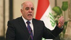 عندما ينجر رئيس وزراء العراق العبادي خلف هجمة اعلامية انطلقت من دوائر استخبارات اقليمية معادية للعراق !