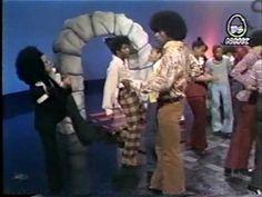 Stevie Wonder - Supersticious (great video!!) 1972