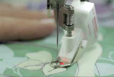 BERNINA Stitch Regulator - free video tutorial