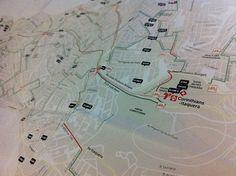 Mapa das ciclovias de SP - saiba onde pegar o seu ou baixe agora mesmo! http://trekkingbrasil.com/sao-paulo-tem-mapa-das-ciclorrotas-da-cidade-pegue-o-seu/