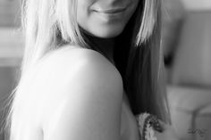 First Time, Long Hair Styles, Black And White, Model, Blog, Photography, Beauty, Photograph, Black N White