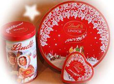 Testba(h)r - Produkttests und mehr!: Weihnachtszauber mit Lindt Lindor Nostalgie