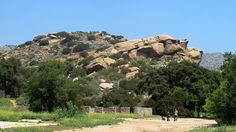Corriganville Park (Simi Valley). Simi Valley Places and Things To Do, visit Photos at www.facebook.com/jmanninsurance