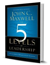 Nice extension to The 21 Irrefutable Laws of Leadership