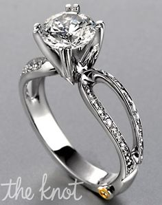 Mark Schneider Design Amore - 16215 Amore - 16215 Engagement Ring and Mark Schneider Design Amore - 16215 Amore - 16215 Wedding Ring