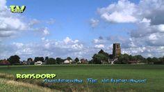 Skyline Ransdorp - The Netherlands