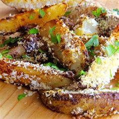 Crispy Potato Wedges - Allrecipes.com
