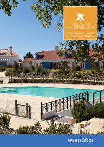 Comprising properties with 2, 3 or 4 bedrooms, the development is modern, attractive and exceptionally well maintained. The individual properties are built around a central pool, communal gardens and a tiled sun terrace, all of which provide a safe but stimulating environment for visitors of all ages. The properties themselves are very well equipped and built with the needs of discerning holidaymakers in mind.