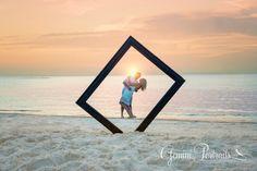 Gemini Portraits wedding photography beach photography engagement photography vow renewal