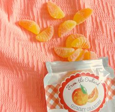 Orange aesthetic  #orangeaesthetic #aesthetic #candy #cute