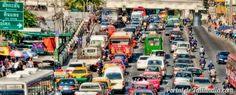 ¿Perdido en #Bangkok? Descubre aquí la mejor manera de visitar la capital de #Tailandia y sus lugares más interesantes. http://www.portaldetailandia.com/bangkok-la-capital-de-tailandi กรุงเทพมหานคร (Bangkok)
