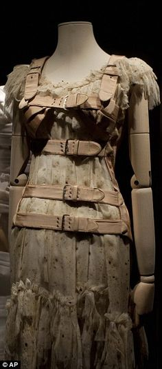 Frida Kahlo's fascinating wardrobe exhibited in home shared with Diego Rivera in Mexico City | Mail Online