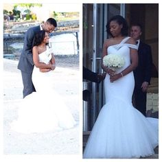 Real bride | Mark Zunino wedding dress | Wedding Blog @thecoordinatedbride Instagram photos | Websta