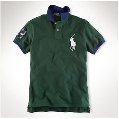 Welcome to our Ralph Lauren Outlet online store. Ralph Lauren Mens Big Pony  Polo T Shirts on Sale. Find the best price on Ralph Lauren Polo. 4740b0a57f1