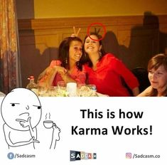 Karma is a. « manufacturer-new « - - Karma is a………. « manufacturer-new « Funny Minion Memes, Very Funny Memes, Funny School Jokes, Some Funny Jokes, Stupid Memes, Funny Facts, Hilarious Memes, Fun Jokes, Funny Friendship Quotes