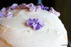 Hydrangea Tutorial from I Am Baker.