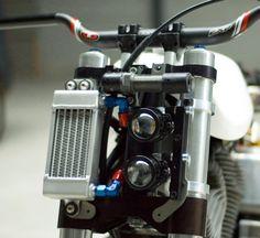 Bottpower BOTT XR-1