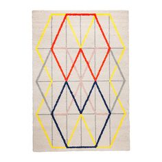 IKEA - IKEA PS 2014, Rug, low pile, Durable, stain resistant and easy to care for since the rug is made of synthetic fibres.The dense, thick pile dampens sound and provides a soft surface to walk on.