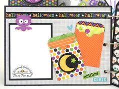 Doodlebug Design Inc Blog: October 31st Collection: Mini Album Kit + Giveaway