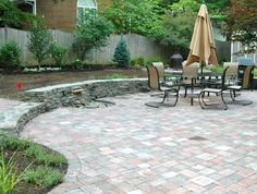 How To Design Your Backyard  Whatu0027s The Best Patio Size?