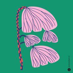 67 Ideas for flowers pattern illustration design Illustration Blume, Pattern Illustration, Photography Illustration, Flower Patterns, Print Patterns, Pattern Flower, Floral Illustrations, Illustrations Posters, Illustration Inspiration