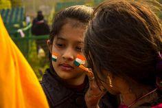 Delhi Street | Republic Day