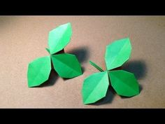 折り紙 バラ 折り方・作り方 薔薇の折り紙~簡単・立体的・リース