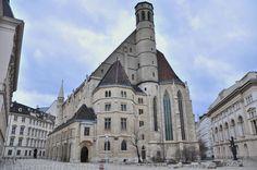 Wien im sucher der Vienna, Louvre, Photography, Travel, Voyage, Viajes, Traveling, Photograph, Fotografie