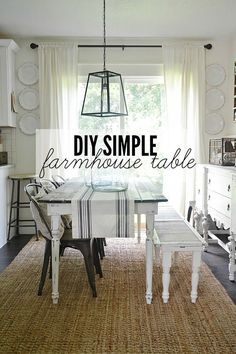 DIY simple & easy fa