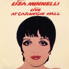 ART & ARTISTS: Andy Warhol - album covers