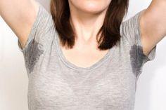 ¿Tienes problemas de sudoración excesiva? estos 5 remedios naturales te pueden ayudar a controlarlo.