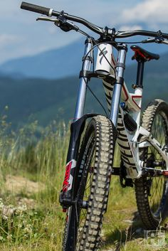 Specialized Status II - Tested - Pinkbike