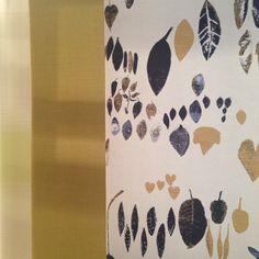@Maharam #textile #graphic #print #neocon14 #neoconography