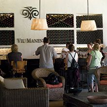 Viu Manent pionera del Turismo en Colchagua | Viu Manent Winery: recommended by Yvonne