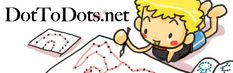 Dot to Dot Printables - Re-pinned by #PediaStaff.  Visit http://ht.ly/63sNt for all our pediatric therapy pins