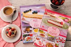 23 tipov na sladkú desiatu - Moje Jedlo Breakfast, Food, Morning Coffee, Meals, Morning Breakfast