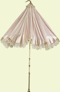 Parasol With Presentation Case - English  c.1851  -   Presented To Queen…