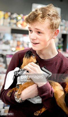 Charlie Lenehan and Leondre Devries of Bars and Melody pose while. Matilda Devries, Baby Bar, Bars And Melody, Britain Got Talent, Young Baby, Anti Bullying, Julia, Puppy Love, Beautiful People