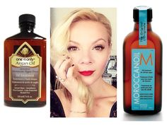 Ask Vio: Moroccan Argan Oil