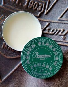 Rogue SideShow Pomade, home brew pomade. Rogue SideShow Pomade is available in four holds and scents……