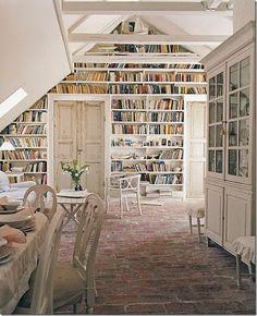 Cipria Rétro  library
