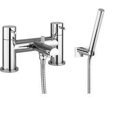 Kai Lever bath shower mixer with kit £329