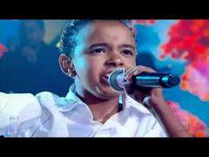 Jotta A -Oh Happy Day -Programa Raul Gil. - YouTube... simply amazing