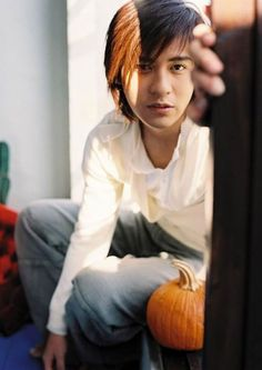 ♥ Vic Chou♥ Asian Guys, Asian Men, Vic Chou, Jerry Yan, F4 Meteor Garden, Hua Ze Lei, Drama Series, My Passion, Cute Guys