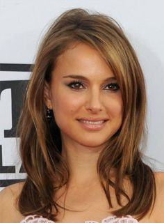brunette hair color shades with highlights. This website is awesome and has a ton of different brunette shades to pick from.