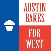 This week's Bits & Bites. Congrats to Austin Bakes for West!