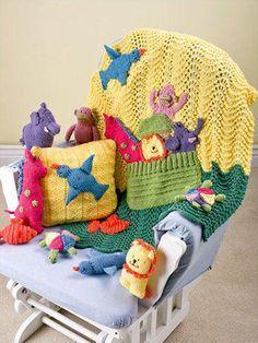 Crochet.. LOVE this Blog