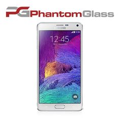PG for Samsung Note 4 - Classic Clear